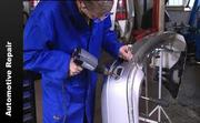 Car Bumper Repair – Get Delivery Of The Stickers Free Of Cost!