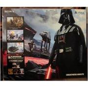 PlayStation 4 500GB Console - Star Wars Battlefront DARTH VADER