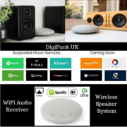 Buy Sonos Alternative Wireless Speaker System at DigiFunk