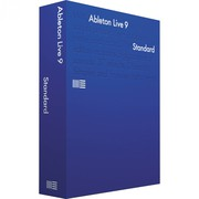 Buy Ableton Live 9 - Ableton Live 9 Standard Boxed
