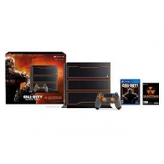 PlayStation 4 1TB Console - Call of Duty: Black O
