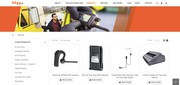 Buy or Hire High Quality 2-Way Radios and Equipment for Security